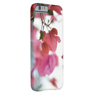 Pretty Pink Delicate Floral Phone Case