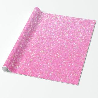 Pretty Pink Glitter