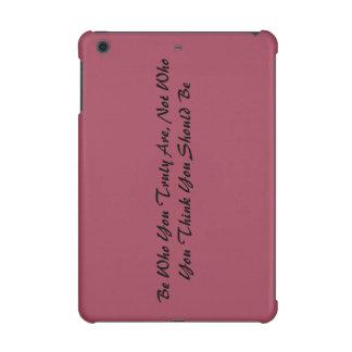 Pretty Pink iPad Minin 2 & 3 Case iPad Mini Cover