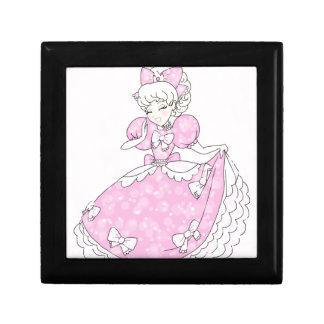Pretty Pink Princess Gift Box