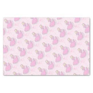 Pretty Pink Princess Tissue Paper