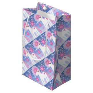 Pretty Pink Unicorn Gift Bag