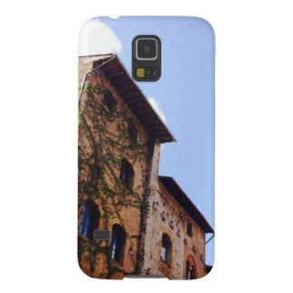 Pretty Pisa Galaxy S5 Case