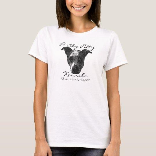 Pretty Pitty Kennels T-Shirt