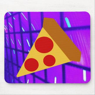 Pretty Pizza Mouse Pad