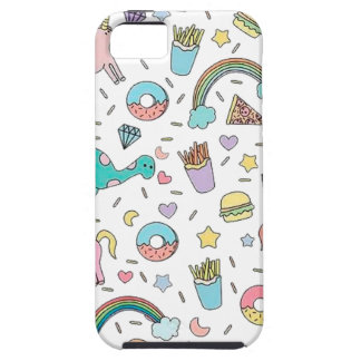 Pretty Please With Sprinkles On Top iPhone 5 Cases