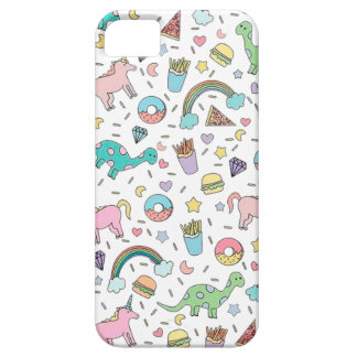 Pretty Please With Sprinkles On Top iPhone 5 Covers