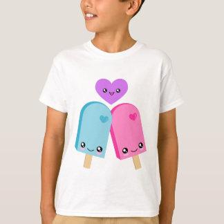 Pretty Popsicles BFF Kawaii T-Shirt