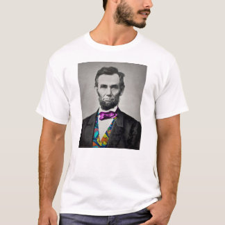 Pretty Presidential T-Shirt