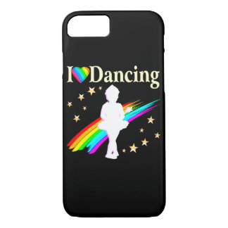 PRETTY PRIMA BALLERINA iPhone 7 CASE