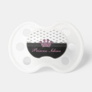 Pretty Princess Pacifier