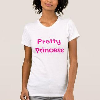Pretty Princess Tshirts
