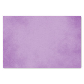 Pretty Purple Parchment Tissue Paper