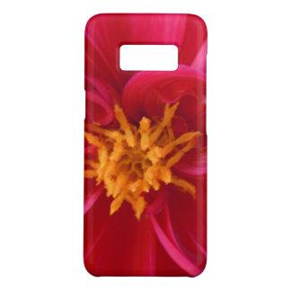 Pretty Red Dahlia - Case-Mate Samsung Galaxy S8 Case