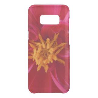 Pretty Red Dahlia - Uncommon Samsung Galaxy S8 Case