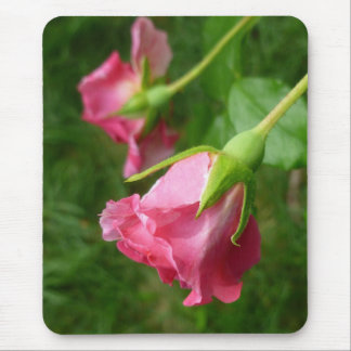 Pretty Rose mousepad