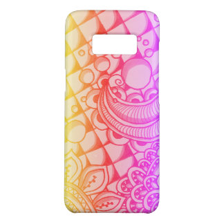 Pretty Samsung Galaxy S8, Barely There Phone Case