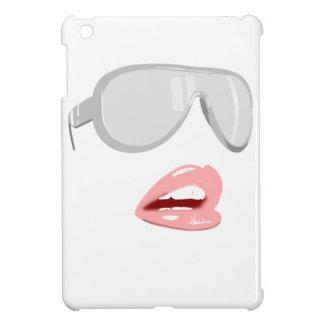Pretty Shades & Lips iPad Mini Cases