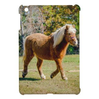 Pretty Shetland Pony Cover For The iPad Mini