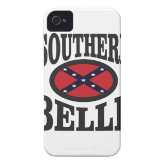pretty southern belle Case-Mate iPhone 4 cases
