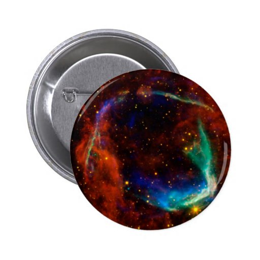 Pretty Space Buttons