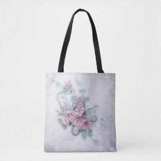 Pretty Spring Florals (2) Tote Bag