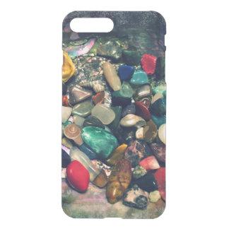 Pretty stones iPhone 7 plus case