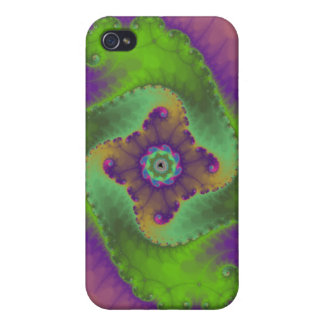 Pretty Swirl Iphone Case Cases For iPhone 4