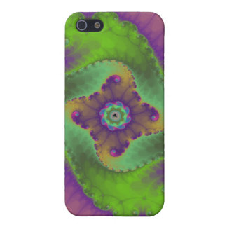 Pretty Swirl Iphone Case iPhone 5 Cases