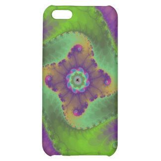 Pretty Swirl Iphone Case iPhone 5C Case