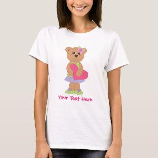 Pretty TeddyBear T-Shirt