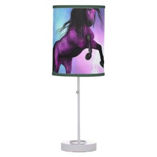 Pretty Unicorn Table Lamps