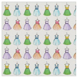 Pretty Vintage Party Dress Dresses Fashion Fabric