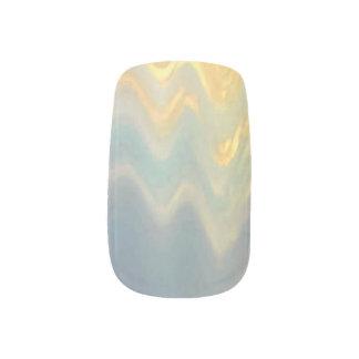 Pretty Warped Nail Art