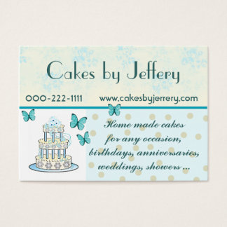 wedding cake business from home large custom bakery business cards amp business card 22133