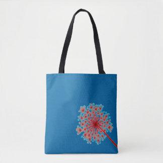 Pretty Weed Tote Bag