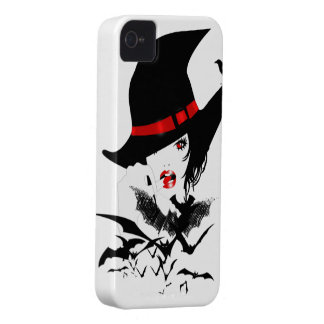 Pretty Wicked iPhone 4 Case