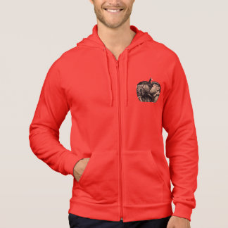 Pretty, with style and comfort hoodie
