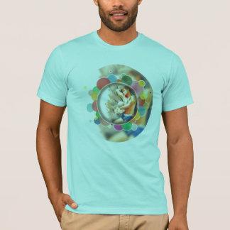 Pretty, with style and descontração T-Shirt
