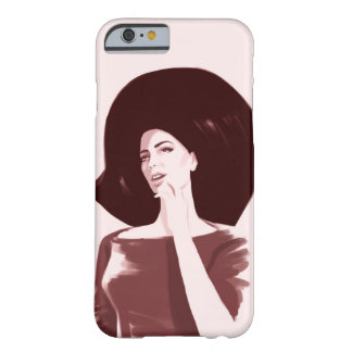 Pretty Woman Barely There iPhone 6 Case