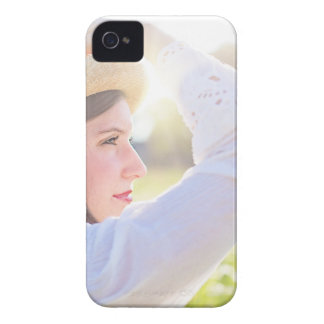 pretty-woman Case-Mate iPhone 4 cases