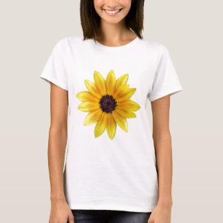 Pretty Yellow Orange Sunflower of 2014 T-Shirt