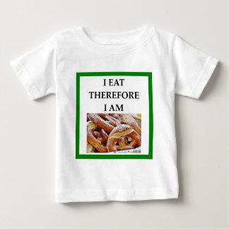 pretzel baby T-Shirt