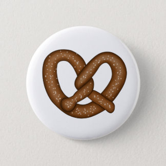 Pretzel Button