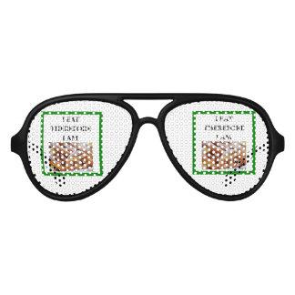 pretzel sunglasses