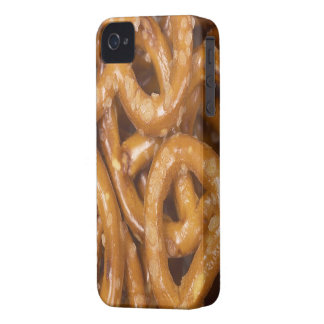 Pretzels BlackBerry Bold Case