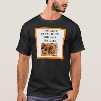PRETZELS T-Shirt