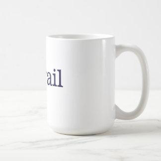 Prevail Coffee Mug