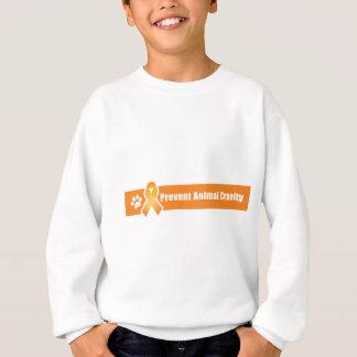 Prevent Animal Cruelty Sweatshirt