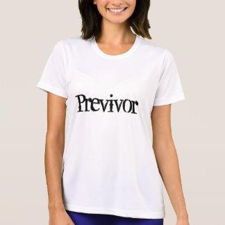PREVIVOR shirt